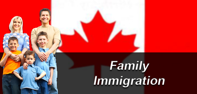 Canada Family Immigration