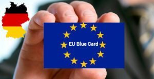 Germany EU blue card