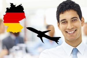 Seeking a Job in Germany